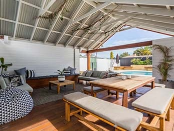 Premier Patios & Outdoor Specialist in Perth | Platinum ...