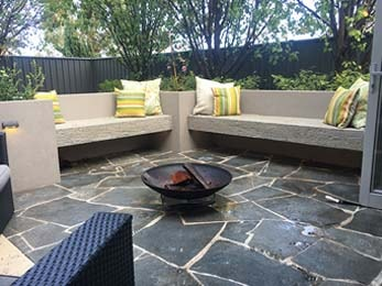 Landscaping for your Perth house with Platinum Outdoors