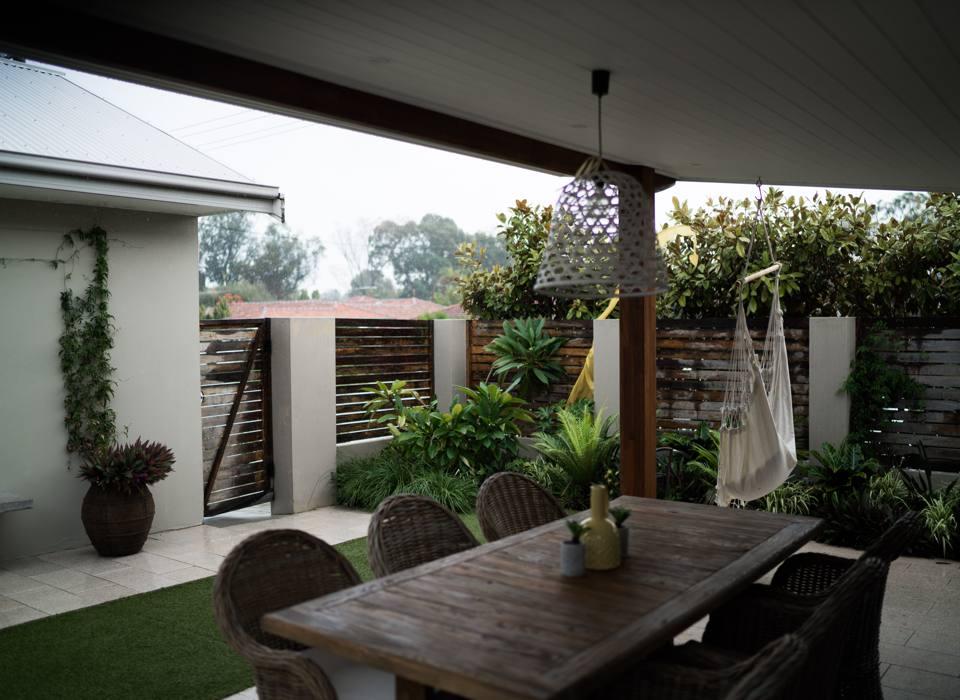 Perth Landscaping Designers Platinum Outdoors.