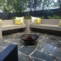 Another outdoor building project by Platinum Outdoors Perth