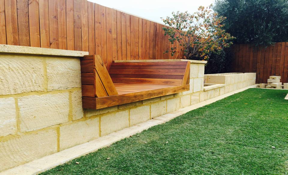 Lansdcaping from Platinum Outdoors in Perth