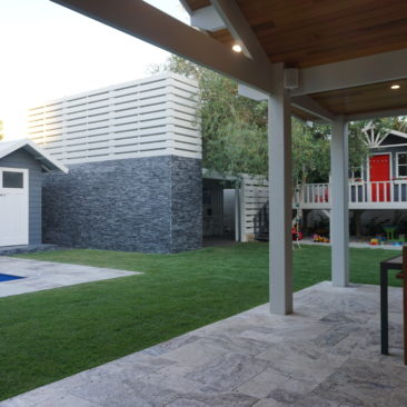 Another outdoor building patio alfresco decking project by Platinum Outdoors Perthv